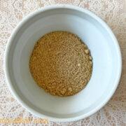 米ぬかパックに使う米ぬか