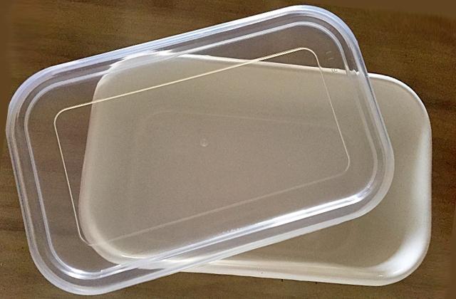琺瑯(ほうろう)製のぬか床容器